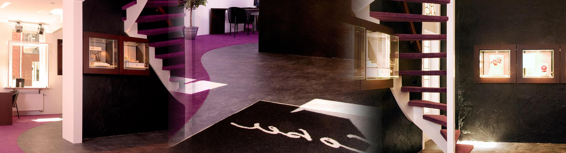 Yben Interieur en Projectdesign | Sfeervol wonen en werken
